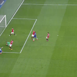 GOAL! Chelsea 1-0 Man United (Eden Hazard 37) Watch on SS1 or follow it here - http://t.co/FiVp70wOgT #SNF http://t.co/Q5H6TVdR3X