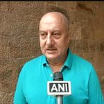 Govt should deal very firmly in this matter &procedure for settlement of kashmiri Hindus should start: Anupam Kher http://t.co/hwpi3lim2F