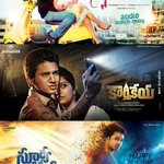 RT @sistlacharan: @actor_Nikhil  He Has Introduced 3 New Directors And Music Directors Gives  A Different Stories