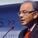 Green technologies need to be developed on war footing, says Arun Jaitley http://t.co/A1r0sBB1FS