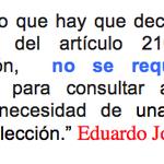Modificar la constitución para cumplir con el sentir del Pueblo Dominicana no necesita referéndum (VER FOTO) http://t.co/29jzI7aCdA