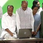 Congress launches zameen wapsi website to fight Land Bill #RaGaReturns #ZameenWapsi  http://t.co/71UgVIjVTJ http://t.co/lVpF8e4u07