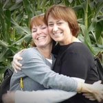 Two sisters who survived same cancer look forward to half marathon http://t.co/yNEZTy2jhK http://t.co/ox0WZTYABQ