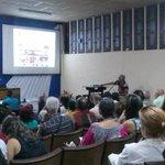 Ponencia de Camagüey. #CiberPeriodismoCubano #Cuba http://t.co/QJNo8YTc64