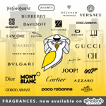Insane prices on a range of fragrances for #Men& #Women in #Doha #Qatar Log on to http://t.co/tVUGBw6Jnp #24hdelivery http://t.co/Mj4btiz8pi