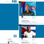 #Cuba Twitteros #UNPACU apoyan campaña por liberacion de artistas presos #Cuba #LibertaddeExpresion @jdanielferrer http://t.co/zLcguRhLJS