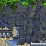 มีคนเล่น The Sims 4 ละสร้างฮอกวอตส์ด้วย สวยมากกกกกก ปรบมือแรง http://t.co/6VEsvOyS1k http://t.co/i2noIBbhlN