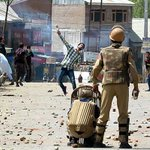 Two policemen arrested for teens death during firing in Kashmirs Budgam http://t.co/1rwcZqz3No http://t.co/1n0eYT00kC