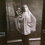 #QajarWomen: IMAGES OF WOMEN IN 19TH CENTURY #IRAN #QMSpring2015 #QatarMuseums #Doha #Qatar http://t.co/zKcy7myvvI