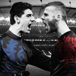 Chelsea vs Manchester United. RTs appreciated. #CFC #MUFC http://t.co/DMOn29IK5Z