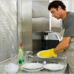 دراسة #بريطانية: غسل الصحون وأداء الأعمال المنزلية يعزز الصحة البدنية والنفسية للرجل! #غسل_الصحون_مفيد_نفسيا_للرجل - http://t.co/NGxUO6BhUF