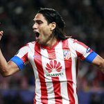 The last time Radamel Falcao played against Chelsea he scored a hat-trick for Atlético Madrid in a 4-1 Super Cup win. http://t.co/SiCQ2vNgzA