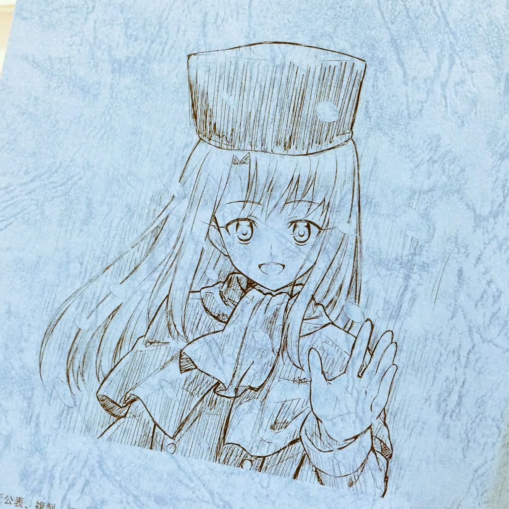 FateUBW第15話、お見守り有難うございました! #fate_sn_anime http://t.co/6CtRPIkDKL