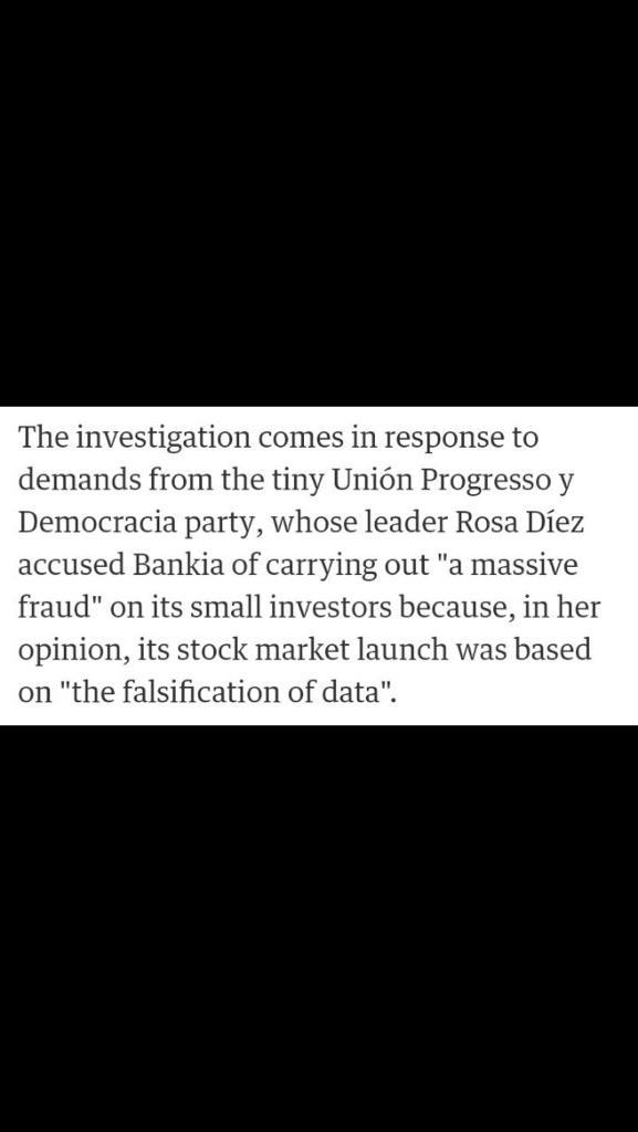 La prensa internacional informa que ha sido gracias a @UPyD por los que se ha detenido a Rato. La prensa de aqi calla http://t.co/yeupLV0GMc