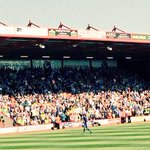 1,400 Sheffield Wednesday fans at Bournemouth today. #SWFC http://t.co/EeTd3ubm5D