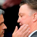 Van Gaal is yet to beat Mourinho in a competitive game…. http://t.co/uR3mgvBVMM