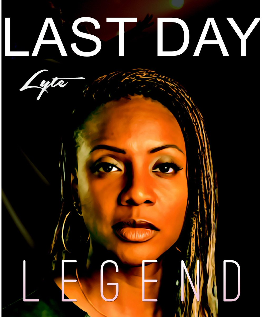 Today is the release of @mclyte new album LEGEND available for purchase TODAY ONLY! Visit http://t.co/njffjEA9GD!!!! http://t.co/8mhN0874l2