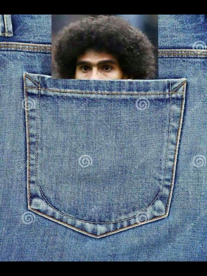 Look who's still in Zouma's back pocket :) http://t.co/Ba6sPW23U8