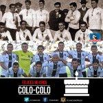 El 19 de abril de 1925 nació el equipo más grande de Chile. ¡Felices 90 años Colo-Colo! http://t.co/HU3phwBaho