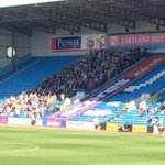 English footballs longest away trip. Fair play to these Plymouth fans who made the trip to Carlisle today. #PAFC http://t.co/jdkZGUwNON