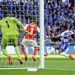 VIDEO: Watch @gmccleary12s equaliser now http://t.co/g94qwp6nxG #WembleyRoyals http://t.co/BZ2QFQfDzX