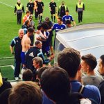 Sums up Juan Mata - waits beside the pitch to embrace every #CFC player. @br_uk http://t.co/2KwfE1mhpG