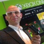 Im tech ambassador for #QuantumOfTheSeas *drum roll* RT this tweet to win an #XboxOne!! T&Cs https://t.co/xDafsh8FlS http://t.co/gh7gE8dm6s