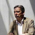 """Carlos Ominami tras vinculación a arista SQM: """"Voy a responder en los lugares que corresponda"""" http://t.co/pPlxnYn4gt http://t.co/H3INAAdKfL"""