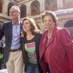 AVANCE | Sondeo Metroscopia: El @PPopular se desploma en Valencia en favor de @CiudadanosCs http://t.co/n1sjb3nwLm http://t.co/4PTqswVFtD