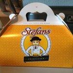 Kommst du #Freiburg mal besuchen, iss auch Stefans Käsekuchen. #GesetzDerStraße #ProTipp http://t.co/4JfsYYFNk1