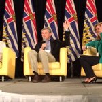Minister @Wilkinson4BC: 58% of students in Adv. Education are women. #bcpoli #canpoli http://t.co/6MJ8fRkALA