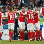 Arsenal have now reached the FA Cup final on 19 occasions, more than any other team. Man Utd (18). #AFC http://t.co/QECtZ9rFjO