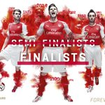 Back to back finals. @Arsenal #StrongerTogether http://t.co/rcWfRLhCIA