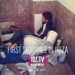 Theres always one! Whos the lightweight of your group? #IBIZA2015 http://t.co/al0xBxDr6m