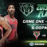 Bucks Live Pregame Starts At 5pm On @fswisconsin!! #BucksPlayoffs http://t.co/FgxOrDaKLP