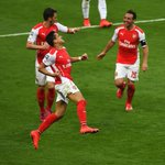 .@Arsenal have secured their place in the FA Cup final. Read the #RFCvAFC match report: http://t.co/8OwqRN0AGd http://t.co/oxPzr7XfTH