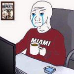 Watching the playoffs like... http://t.co/5zneLEJs52