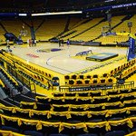 Just about that time. Here we go #DubNation!!! #StrengthInNumbers http://t.co/nx1r0er8YN