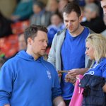 Birmingham City fans photos: 50 pictures of the travelling Blues fans at Watford #bcfc http://t.co/wcMjTzMX6C http://t.co/4VGaBAvANb