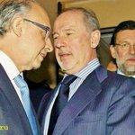 Rato y Aznar regalaron 48 empresas Telefónica, Iberia...a sus amigos enriquecidos a nuestra costa, cárcel ya #L6Nrato http://t.co/z8utyiyaOg