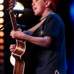 The song's called Lightning and there's no doubt Henry's STORMING it!! #BGT http://t.co/kPOF6yDR3s