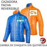 #L6Ncallerivera #L6Nrato Cazadora facha reversible Via @elpadrecorajede http://t.co/VGEGCC4Y1J