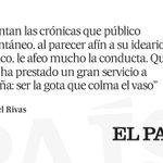 Columna | La detención http://t.co/qG6mgWgG2m Manuel Rivas habla de Rato y una amnistía fiscal que tilda de eufemismo http://t.co/QDWeLX0RZJ