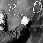 #Hemeroteca Hace 60 años que Einstein murió http://t.co/isXcmT1KkX Y sus teorías siguen en forma. Descubre por qué http://t.co/uWBPzwRutm