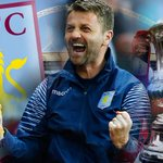 Villa at Wembley: WATCH & SHARE our rousing FA Cup rallying cry to the classic poem If #avfc http://t.co/f1yqMLp12d http://t.co/rkk0V1lprW