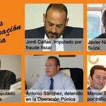 """#L6Ncallerivera Rivera: """"No llevamos ningun imputado en las listas"""".. Fuera de las listas tenemos unos cuantos... http://t.co/8JnO0cznWQ"""