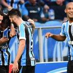 Grêmio confirma vantagem, supera o Juventude e está na final do Gauchão  http://t.co/wb9xKVDCZk http://t.co/sNsODHg4UY