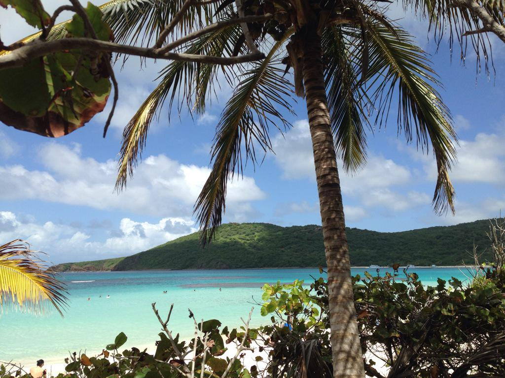 @PuertoRicoPUR Hoy en Culebra. http://t.co/tDpJg3JvCM