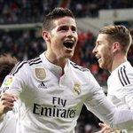 """. @jamesdrodriguez : """"Las lesiones de Bale y Modric nos preocupan; ojalá estén bien"""" http://t.co/G3NDYTEh9C http://t.co/6KGHpo4G7d"""