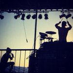 Days end with @twentyonepilots - #ChipotleCultivate Phoenix -Joe http://t.co/IOmmpHsFpb